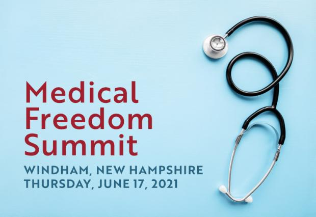 Medical Freedom Summit