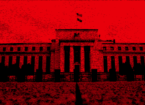 Fed Red